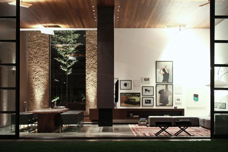 FF House By Studio Guilherme Torres