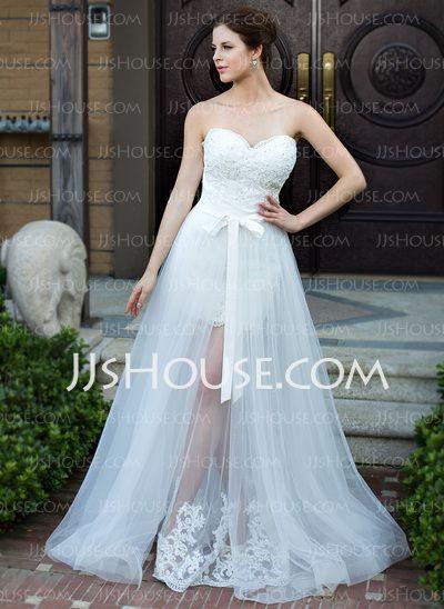 36 best vestidos novia images on Pinterest | Wedding frocks, Bridal ...