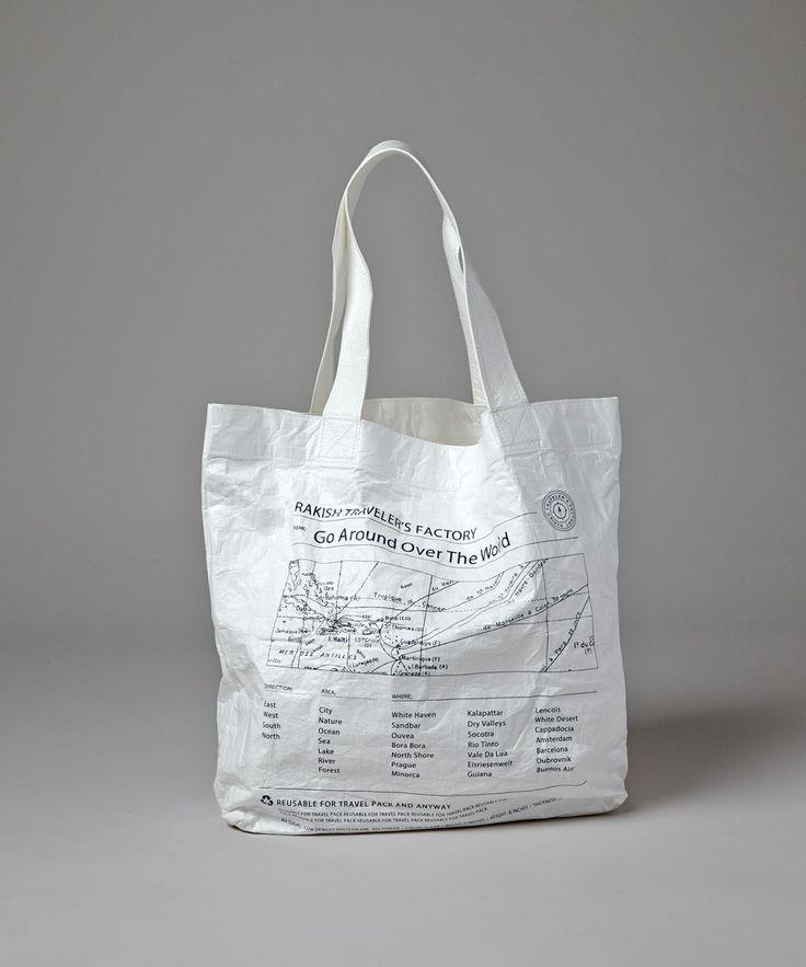 商品詳細 - タイベック トートバッグ / M.S.K.(エム.エス.ケイ.)|オンワードグループ公式ファッション通販サイト|ONWARD