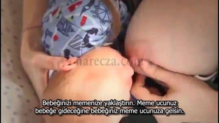 Yenidoğan Bebek Nasıl Emzirilir?