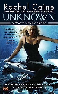 Unknown (Outcast Season Series - B2) - $11