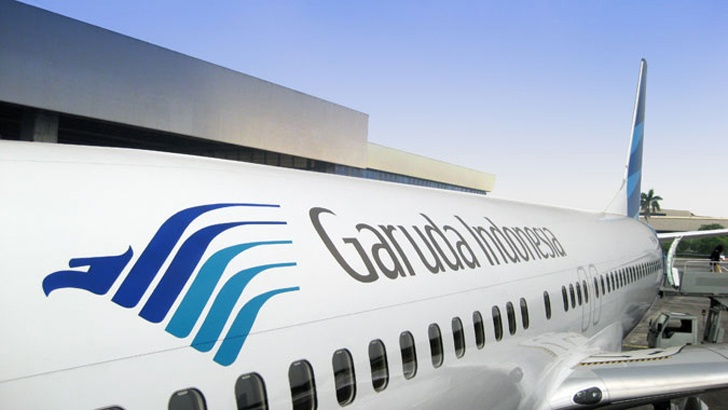 Landor Associates - Garuda Indonesia