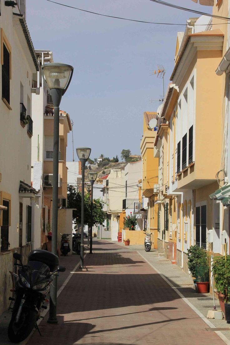 Malaga, Pedregalejo, septiembre 2014. Dr. Louis Koster. http://www.louiskoster.com/free-ebook