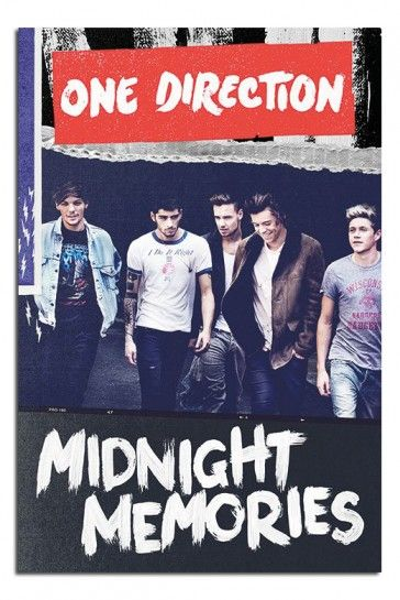 55 Best One Direction Posters Images On Pinterest One