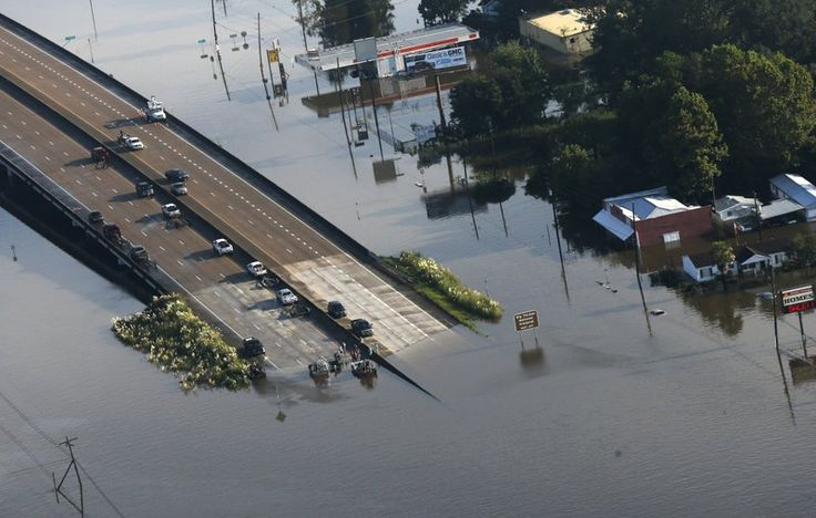 #Rescuers seek #anyone left in #Texas floodwaters...