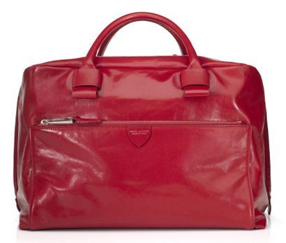 Borsa Marc Jacobs - Everybody need a great red bag ;-)