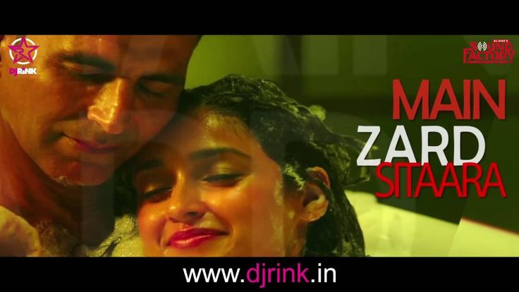 Check this Insane love song remix by DJ RINK  - Tere Sang Yaara - Album…