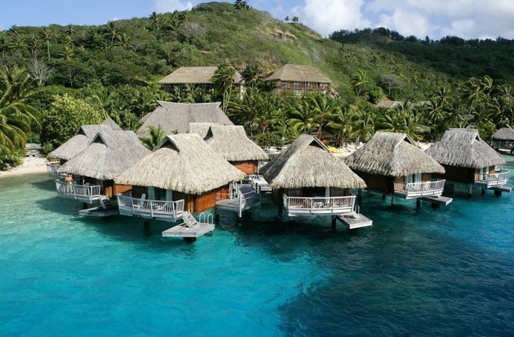 Hotel Maitai Polynesia, Bora Bora - Overwater Bungalows | Exclusive Offers and Honeymoons Packages | Map, Photos and Best Rates | Book Today.