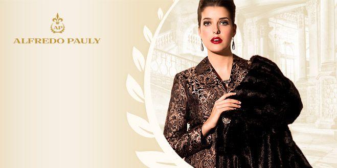 Exklusive Mode von Modezar Alfredo Pauly online kaufen| HSE24