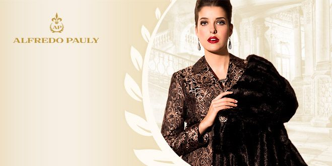 Exklusive mode von modezar alfredo pauly online kaufen for Exklusive modekataloge