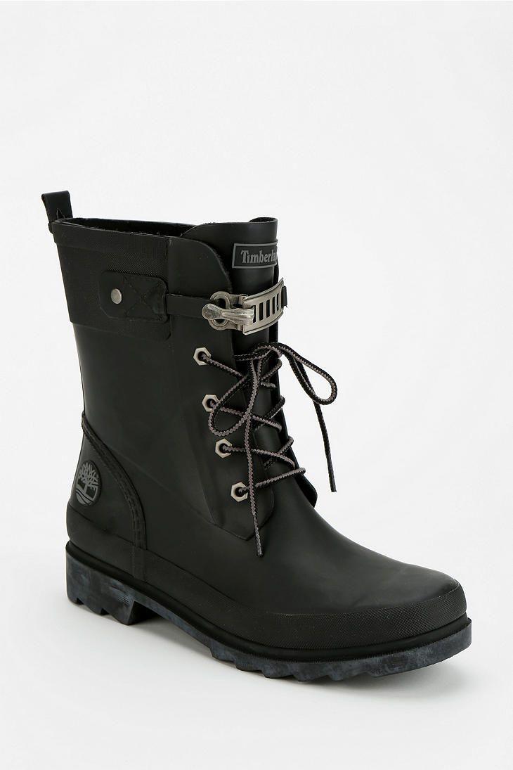 Beautiful P3mr3m2c Nu00e4tet Timberland Rain Boots Women