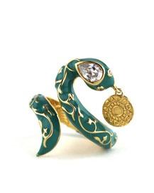 Cleopatra Ring by Isharya