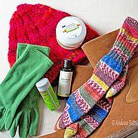 Ratgeberartikel: Tipps zum #Wohlfühlen an kalten #Wintertagen