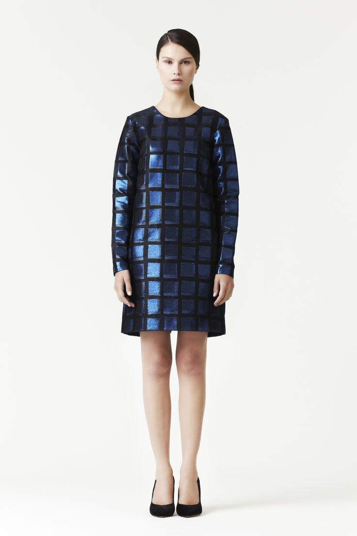 Robe Kenzo FW14. Location pour 4 jours: 130€. http://elsscollection.fr/boutique/robe-kenzo-2/ 01.45.74.03.10