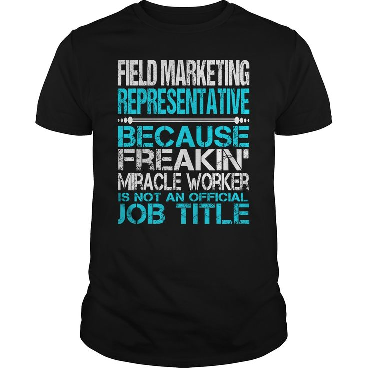 Awesome Tee For Field Marketing Representative T-Shirts, Hoodies. VIEW DETAIL ==► https://www.sunfrog.com/LifeStyle/Awesome-Tee-For-Field-Marketing-Representative-123505347-Black-Guys.html?id=41382