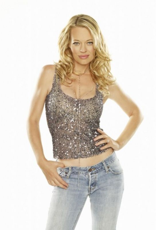 Jeri Ryan - My insperation for Mora LaValle