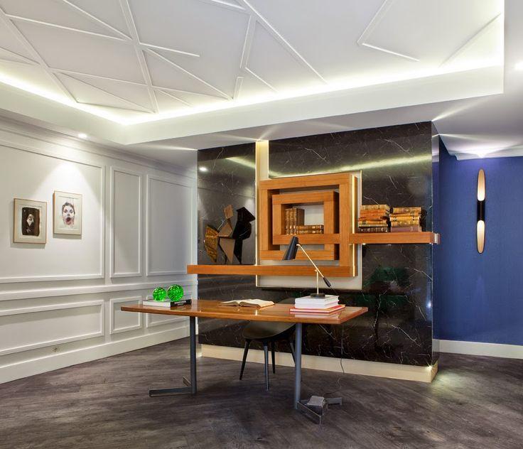 Cornisas de iluminación: La iluminación de una estancia nos permite conseguir ambientes relajantes, cada día más decoradores e interioristas aconsejan instalar la luz indirecta. Orac Decor® ofrece una amplia gama de cornisas de iluminación, especialmente diseñadas para poder instalar diversos sistemas, desde Led a fluorescentes con luz día. Más información: 931283529 - 645543570