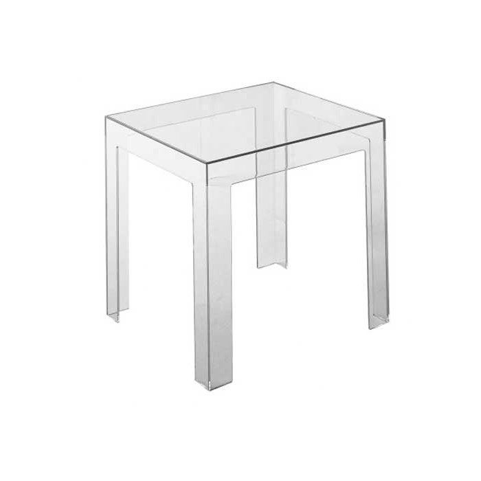 Kartell Ghost Side Table Side Table Metal Dining Table Steel Dining Table