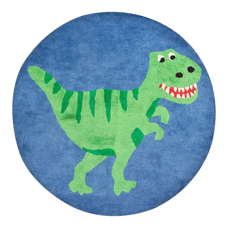 Dinosaur Rug | JoJo Maman Bebe