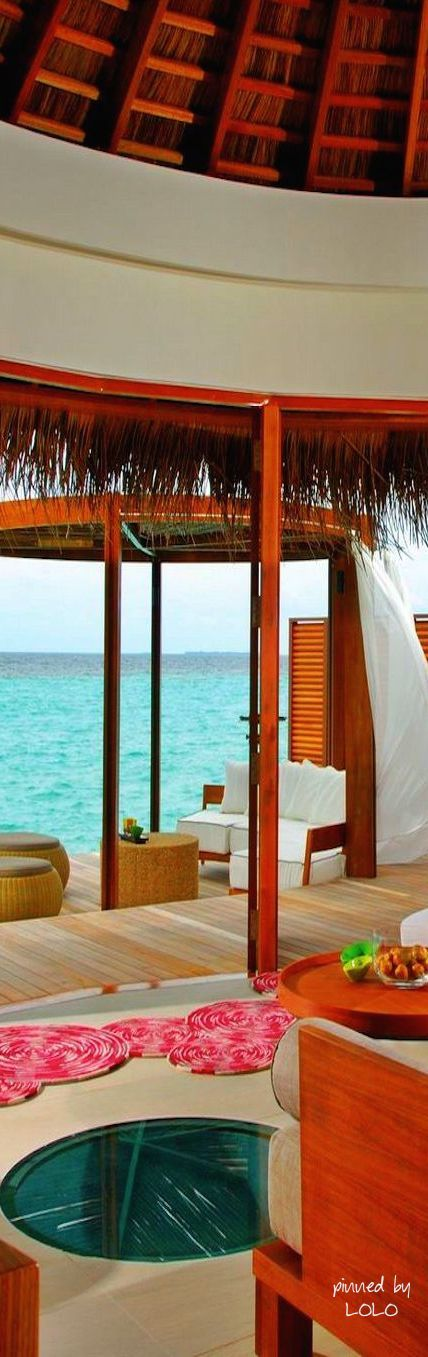 W RETREAT & SPA - MALDIVES | LOLO