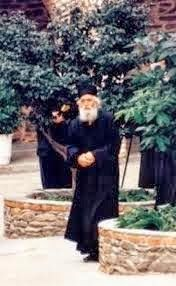 MYSTAGOGY: Elder Paisios on Finding the Way Leading to Jesus Christ