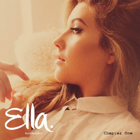 "Ella Henderson: ""Chapter One"" album. She reminds me of a younger Adele. Very happy at all the popularity she's getting because she's wayyy talented"