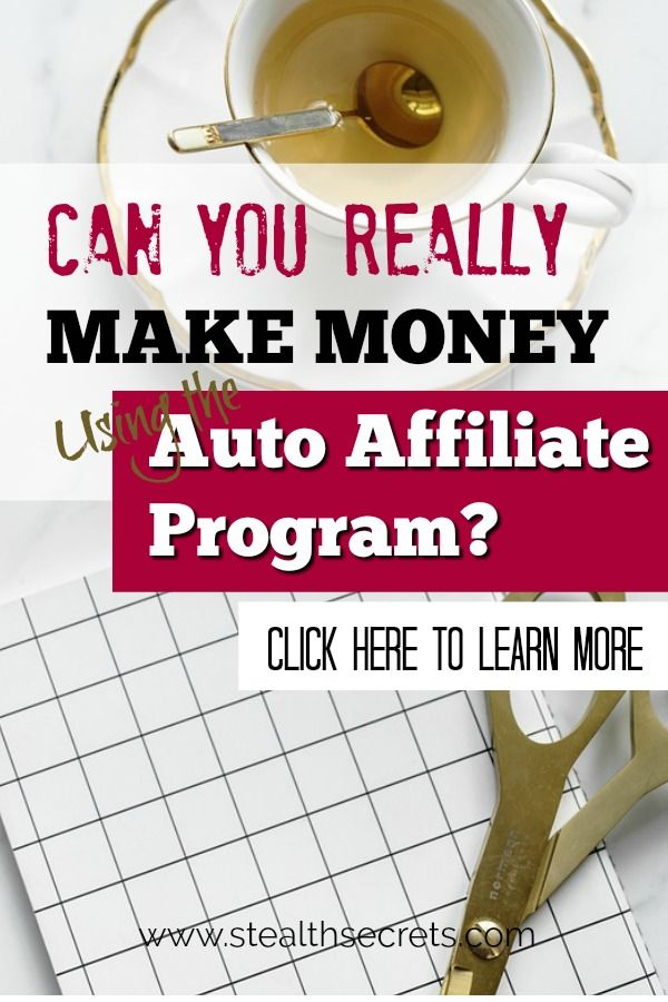 Can You Make Money As A Transcriptionist With Auto Affiliate Program Click Here To Learn More