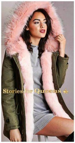 Παρκά με γούνα σε πολλά χρώματα.  http://handmadecollectionqueens.com/Παρκα-με-γουνα-σε-διαφορα-χρωματα  #fashion   #jacket   #Parka   #storiesforqueens   #women   #clothing