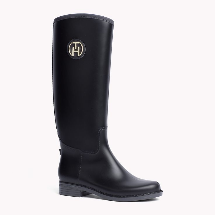 Tommy Hilfiger Oxridge Boot. Part of our Tommy Hilfiger Women's Footwear Collection.