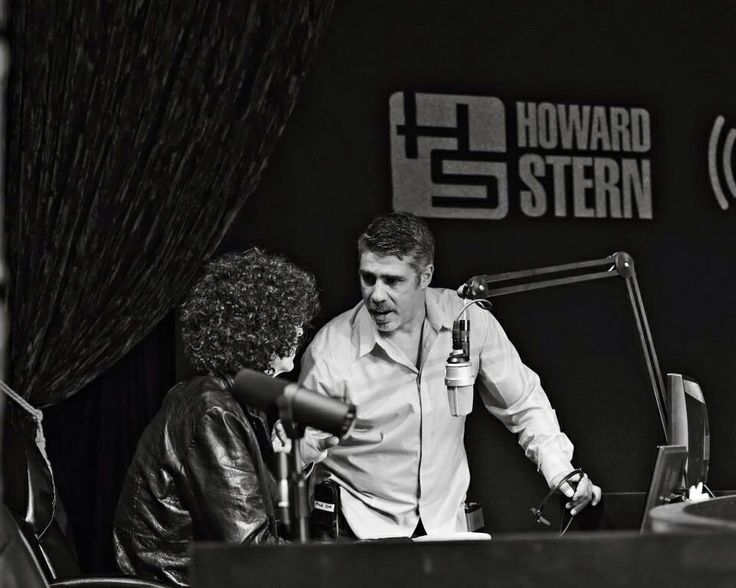 Howard Stern Midget Doug
