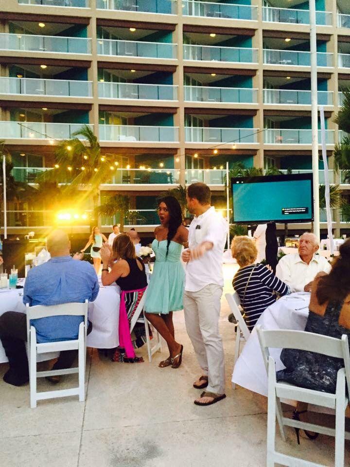 Hard rock hotel cancun - garden