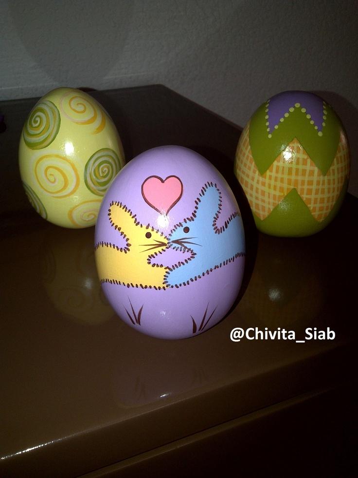 Maria´s Eggs ♥Maria Eggs