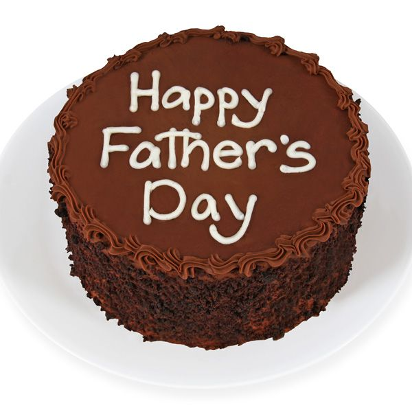easy father's day cake recipe