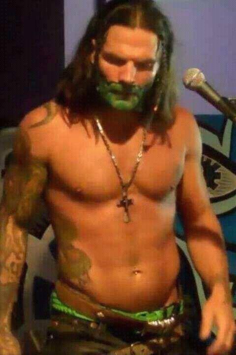 Jeff Hardy Sexy 120