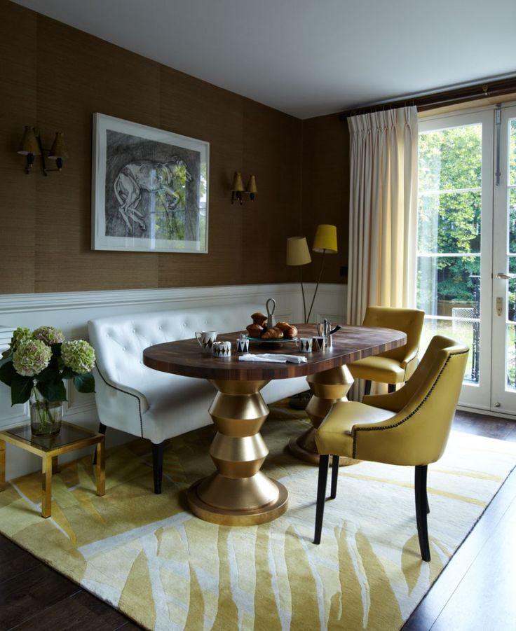 173 best Best Interior Designers/Decorators in Italy images on ...