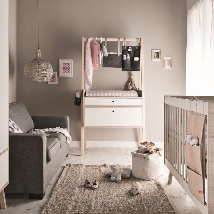 VOX  Spot Collection – nursery and kids furniture