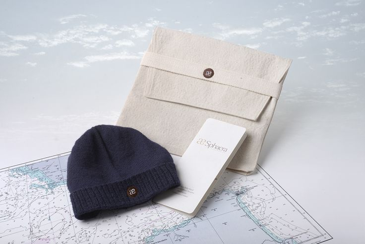 100% Handmade knitted cap in the ancestral and traditional manner