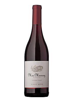 MacMurray Ranch Pinot Noir Central Coast
