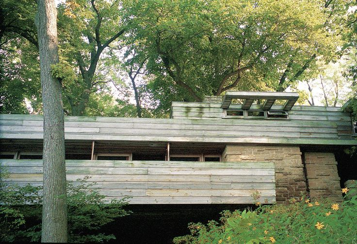 2459 Best Images About Frank Lloyd Wright On Pinterest