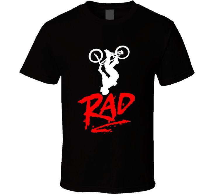 rad fixed T Shirt
