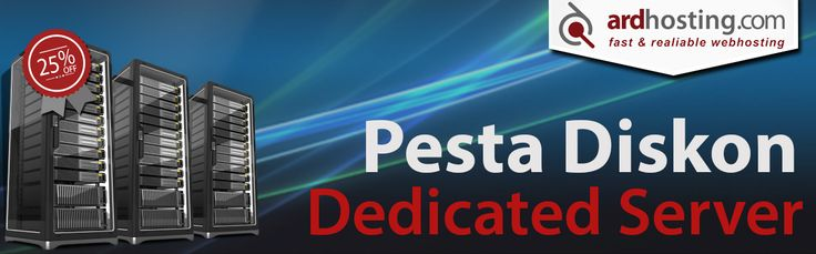 Yuk intip PROMO Pesta diskon 25% Dedicated Server dari ArdHosting! Selengkapnya cek di http://blog.ardhosting.com/2016/05/09/promo-pesta-diskon-25-dedicated-server-dari-ardhosting/ . #ardhosting #promo #server #dedicatedserver #webdeveloper #reseller #business #marketing