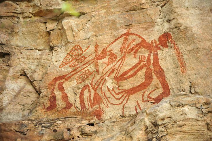 grampians aboriginal rock art - Google Search