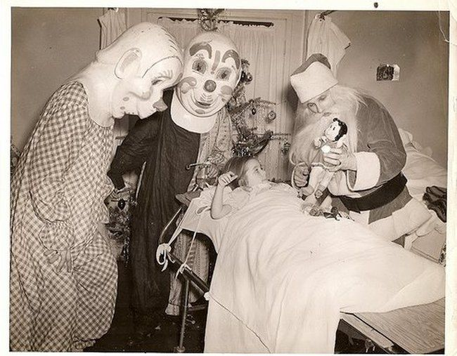 Best Mood And Horror Images On Pinterest Horror Welcome To - 17 completely terrifying old photos that will make you question the past