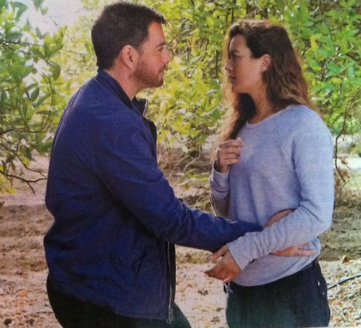These two will be the death of me #NCIS #Tiva