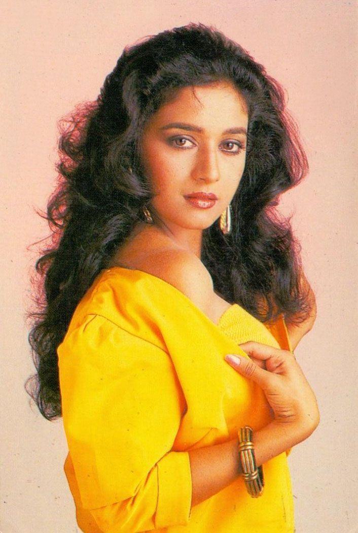 Retro Bollywood Photo Madhuri Dixit Retro Bollywood Beautiful Bollywood Actress
