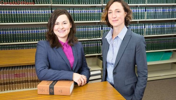 Two Crown attorneys appointed to focus on N.S. sexual assault prosecutions