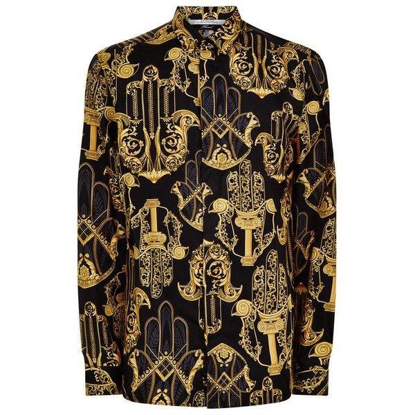 versace silk shirts men wwwpixsharkcom images