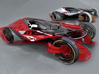 nissan sport car concept
