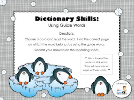 20 best dictionary skills images on pinterest dictionary for Forward dictionary