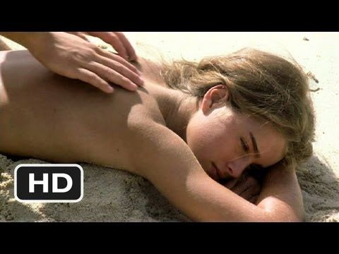 blue lagoon movie wank